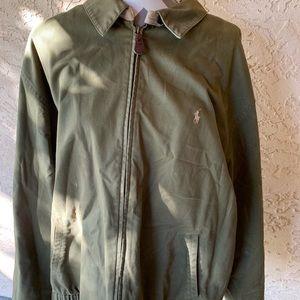 Polo by Ralph Lauren men's jacket